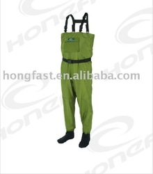 4mm SBR fishing wader(China (Mainland))