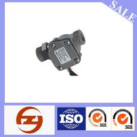 CH126 Water Flow Sensor ,Water Flow Sensor Plastic Valve CH126-00-CF01