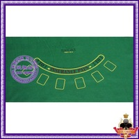 Roulette double faced table cloth tablecloth 60x90cm