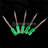 Free Shipping Garment Tagging Gun Steel Needles (5 PCs in One Box)