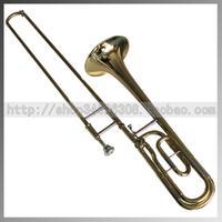 Submediant trombone copper pipe