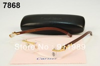 wholesale  rimless non-screw memory titanium flexible eyeglasses glasses prescription spectacle optical frame