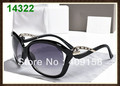 Free shipping!2013 the best cheap brand sunglass wholesale designer women sunglasses with high quality