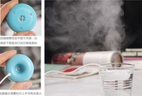 2013 New Arrival Free Shipping retail 1pc/lot Hot Selling USB Lifebelt style Humidifier