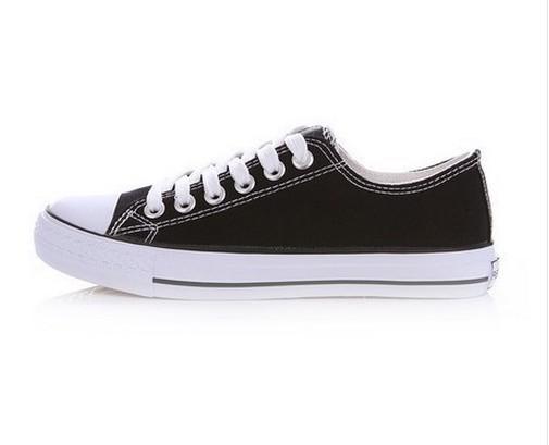 холст обувь кроссовки повседневная обувь женщина