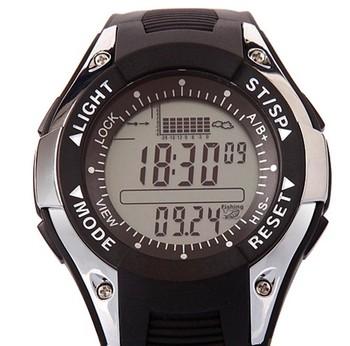 Fishing Barometer-FX702 watch Waterproof fish finder Pocket Fishing Aid(Barometer, Altimeter)