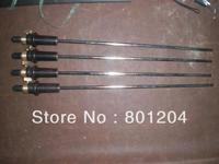 5PCs of 4/4 Cello Endpin(Ebony), Cello parts