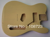 Alder Body for Tele Guitar Butterscotch Blonde Finish