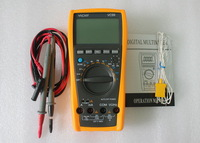 NEW Arrival Free Shipping VC99 3 6/7 Auto Range Digital Multimeter High Quality
