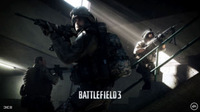 Free shipping posters Game poster Batttle Field interior decoration decorative picture