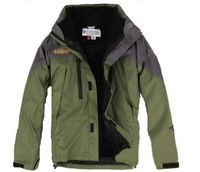 Free shipping outdoor jackets