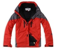 Free shipping outdoor jacketsmountain hiking for men