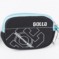 wholesale fashion universal card cameras bag for Canon Nikon SONY Fujifilm Samsung, and so on free shipping