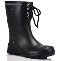 Free shipping, exude lacing martin boots knee-high lovers boots fashion rainboots female fashion