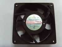 FANS HOME Original sj1238ha1 12038 110v axial fan electronic enclosures fan
