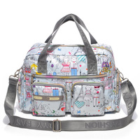 2013 hot-selling casual bags messenger bag handbag messenger bag multicolor