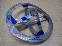 5pcs/lot UFO close-up floating magic toy / street levitation magic trick / easy magic products / wholesale  free shipping