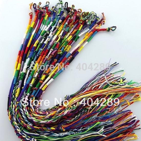 Jeka Handmade Braided Woven Friendship Bracelets For Boys
