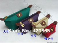 Free shipping 2013 New women Phone package Wallets zero wallet waterproof bag leisure cosmetic bag