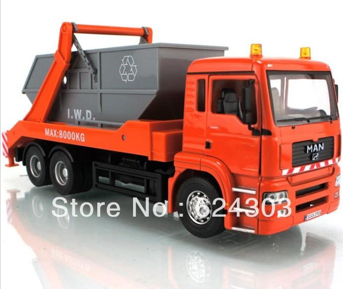 beste gratis POV sider dump truck
