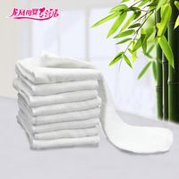 Baby diapers newborn baby diapers napkin pads leak-proof 13 33cm newborn supplies