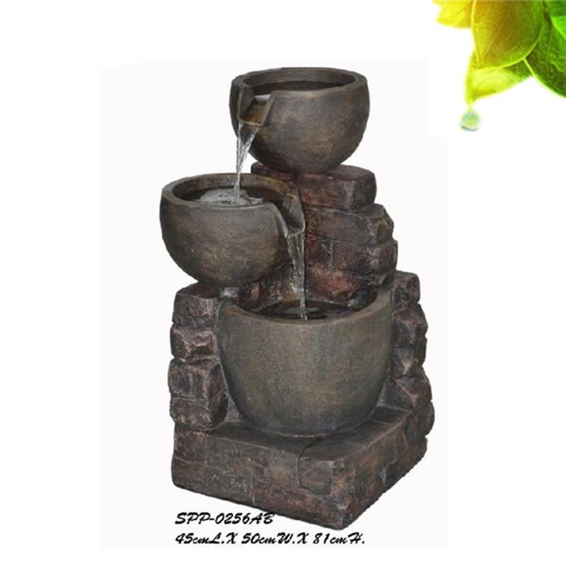 Online Get Cheap Water Pot Fountains