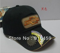 Free shiping Wholesale MOTO. GP Cotton washing Chevrolet 100% cotton motorcycle  racing F1 car  baseball sports  fashion cap hat