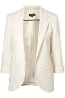 Fashion spring and autumn long design suit slim ol plus size blazer suit female top outerwear