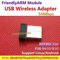 USB WIFI  Wireless Network Adapter Mini port For TINY6410 MINI6410 Tiny210 MINI210s, Android,Linux