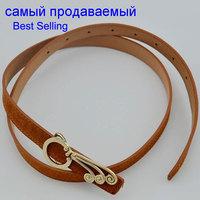 wholesale belts for women genuine leather designer belt fashion cummerbund decoration pigskin female thin belt strap belly chain