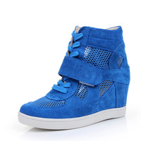 isabel marant sneakers ash gauze height lncreasing shoes elevator shoes wedges women's High for shoes Sports shoes