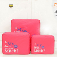 2013new Funny pouch travel organizer bag floding classification storage bag wholesale organizer bag Min.order $20 (mix order)