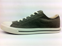 Burnetie olive green male girl casual canvas shoes w11f05t-9 lovers design