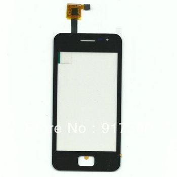 100%Original Black Original Digitizer Touch Screen Glass lens FOR JIAYU G2 JY-G2 ANDROID Phone