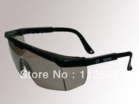 Freeshipping  Hongsheng  2.2mm PC Lens Safety Protective Eye Glasses    CJ-3