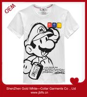 hot sell mens short sleeve t shirt