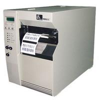 ZEBRA 105sl 300dpi bar code printer bar code label printers Industrial