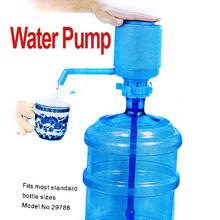 Hand Press Bottled Drinking Water Pump Dispenser(China (Mainland))