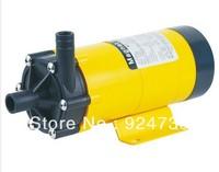 MP-6RZ Micro Magnetic Pump, Pipeline Vertical Magnetic Pump, Inline Pump