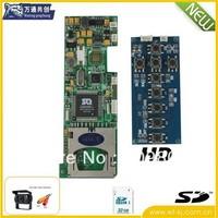 Mini Motion Detect DVR PCB module
