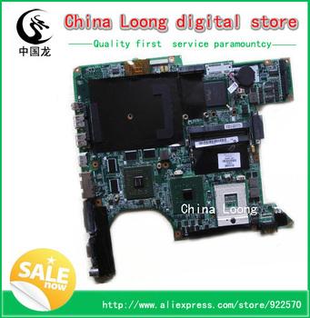 Laptop  Motherboard For Hp Dv9000 434660-001 Intel Mainboard ,100% Test + Warranty
