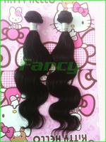 "12~28"" Brazilian body wave hair extension,100% human virgin hair,Top quality unprocessed hair Weave DHL/Fedex free 2pcs/lot 200g"