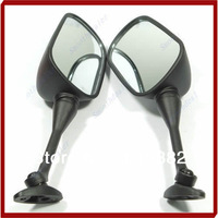 Free Shipping Motorcycel Left Right Mirror For Honda CBR 600 600RR 03-08 Black