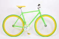 2013 New Bicycle mountain bike the road bicycle diy road bike student car