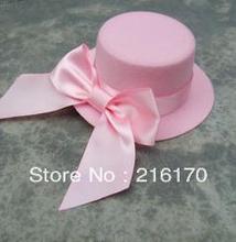 fascinator pink promotion