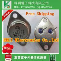 Free  Shipping  10PCS/LOT 2N3773      TO-3  100% New  Original