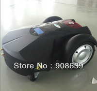 Reliable Obstacle Collision Prevention Function Smart Lawn Mower,Intelligent Lawn Mower