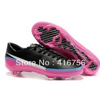 Free Shipping men's Outdoor Football Boots Full New Arrive GS 2 Soccer Shoes  Sizes Mix Order