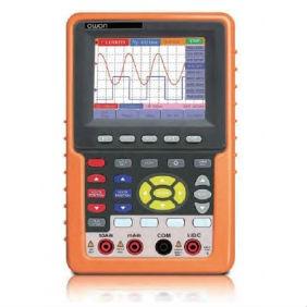 barato y bien owon hds2062 hds2062m-n osciloscopio de almacenamiento digital-- recomendar