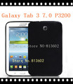 Galaxy Tab 3 7.0 P3200 Tpu Case.  Tpu Pudding Matte Back Gel  Skin case cover For Samsung Galaxy Tab 3 7.0 P3200